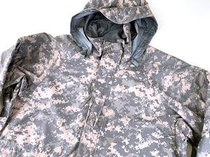 Digital Camo Parka