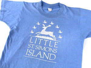 Little St. Simons Island T-Shirt