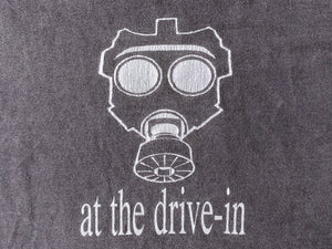 At The Drive In Fearless Records T-Shirt