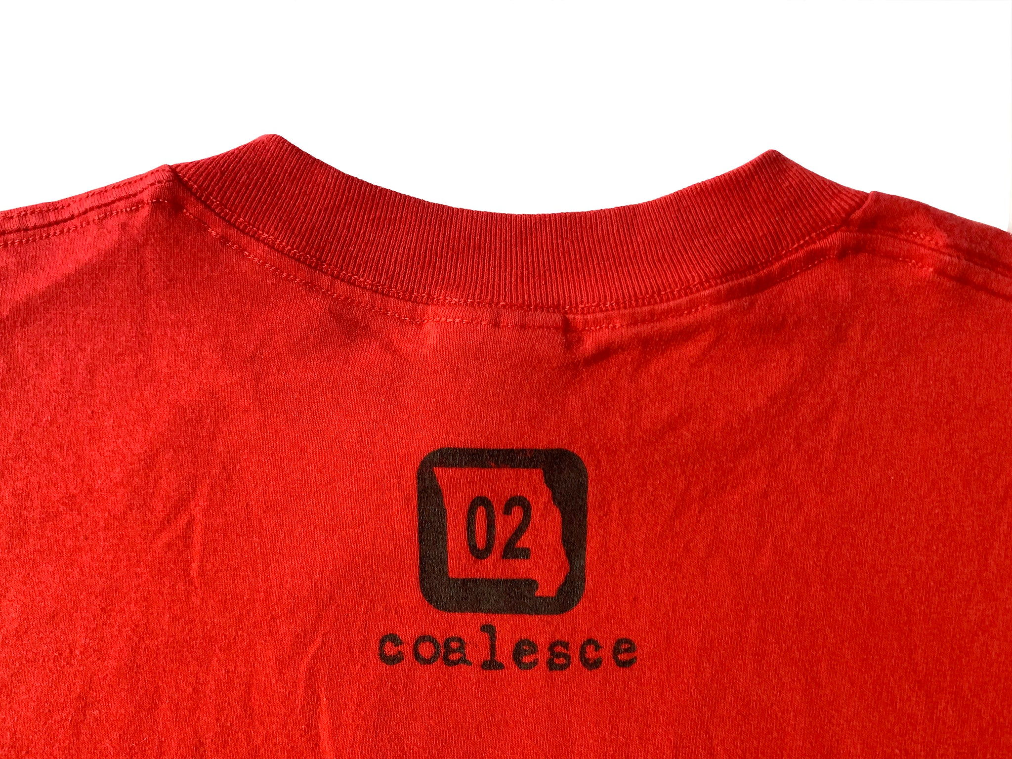 Coalesce Functioning on Impatience T-Shirt