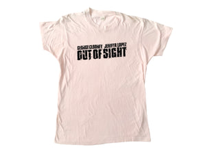 Out of Sight Pink T-Shirt