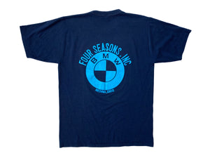 BMW Motorcycles T-Shirt