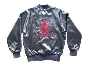 Kiss of the Spider Woman Jacket