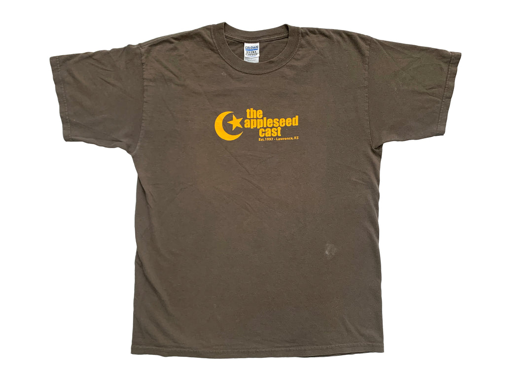 The Appleseed Cast T-Shirt
