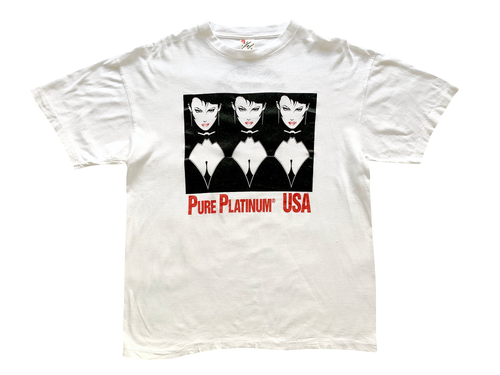 Pure Platinum USA T-Shirt