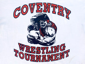 Pitt Bootleg Coventry Wrestling T-Shirt