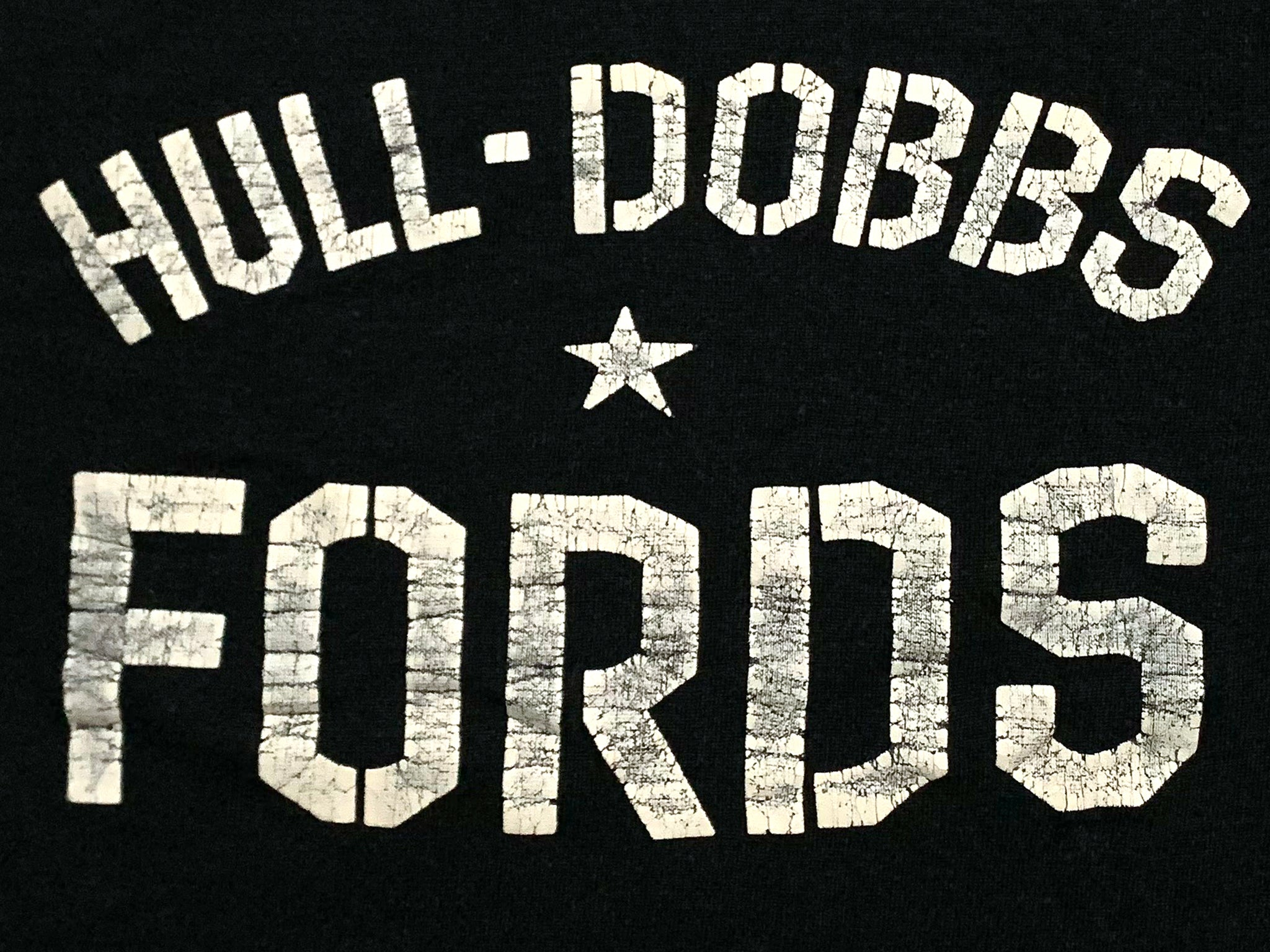 Hull-Dobbs Fords Shirt