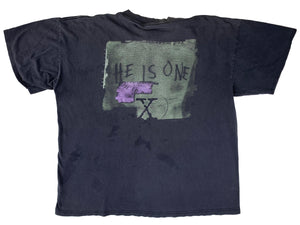 The X-Files He Is One T-Shirt
