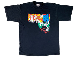 Ted Leo and the Pharmacists Shake the Sheets T-Shirt