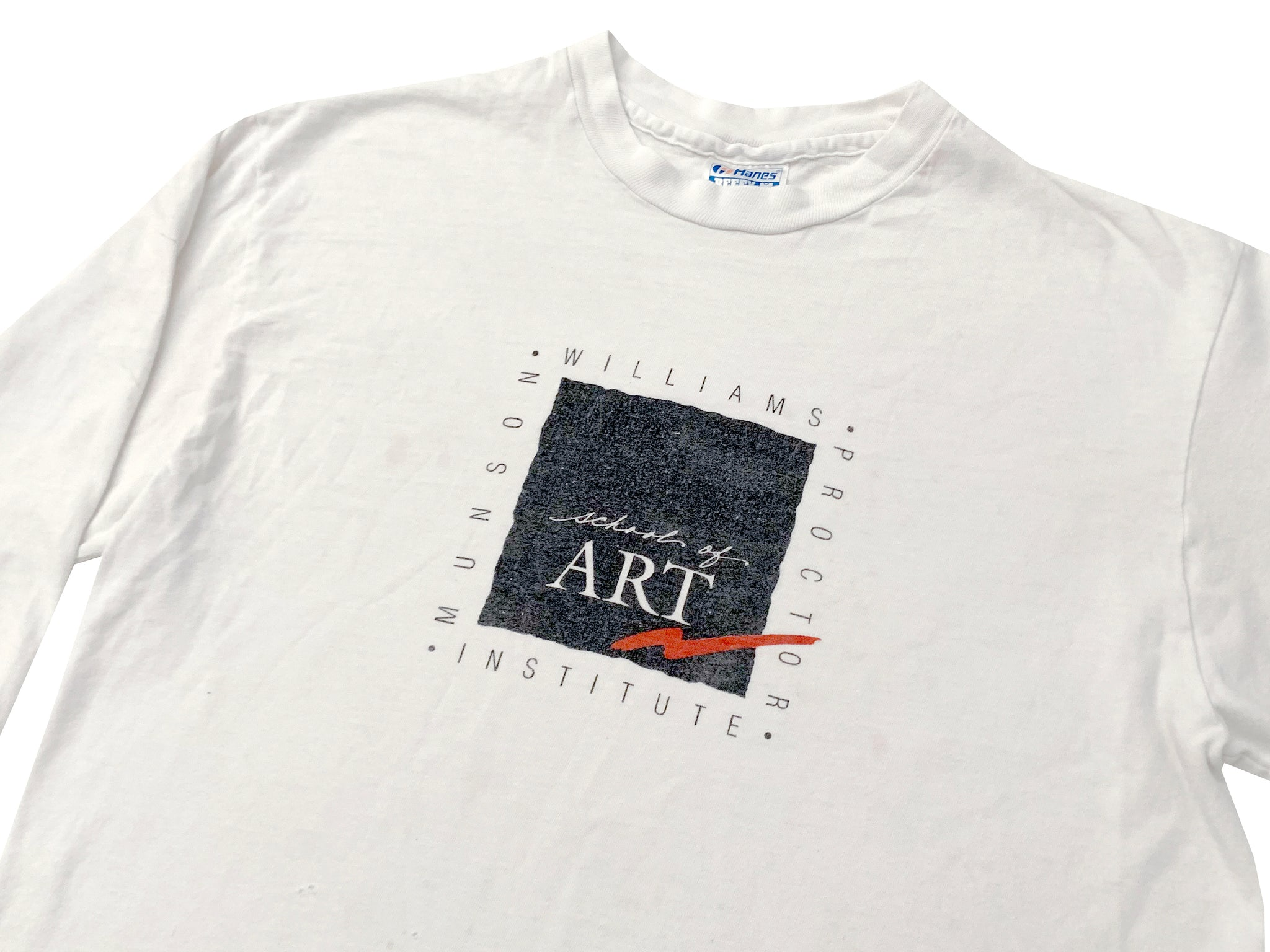Munson Williams Proctor Art Institute L/S Shirt
