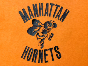 Manhattan Hornets Baseball T-Shirt