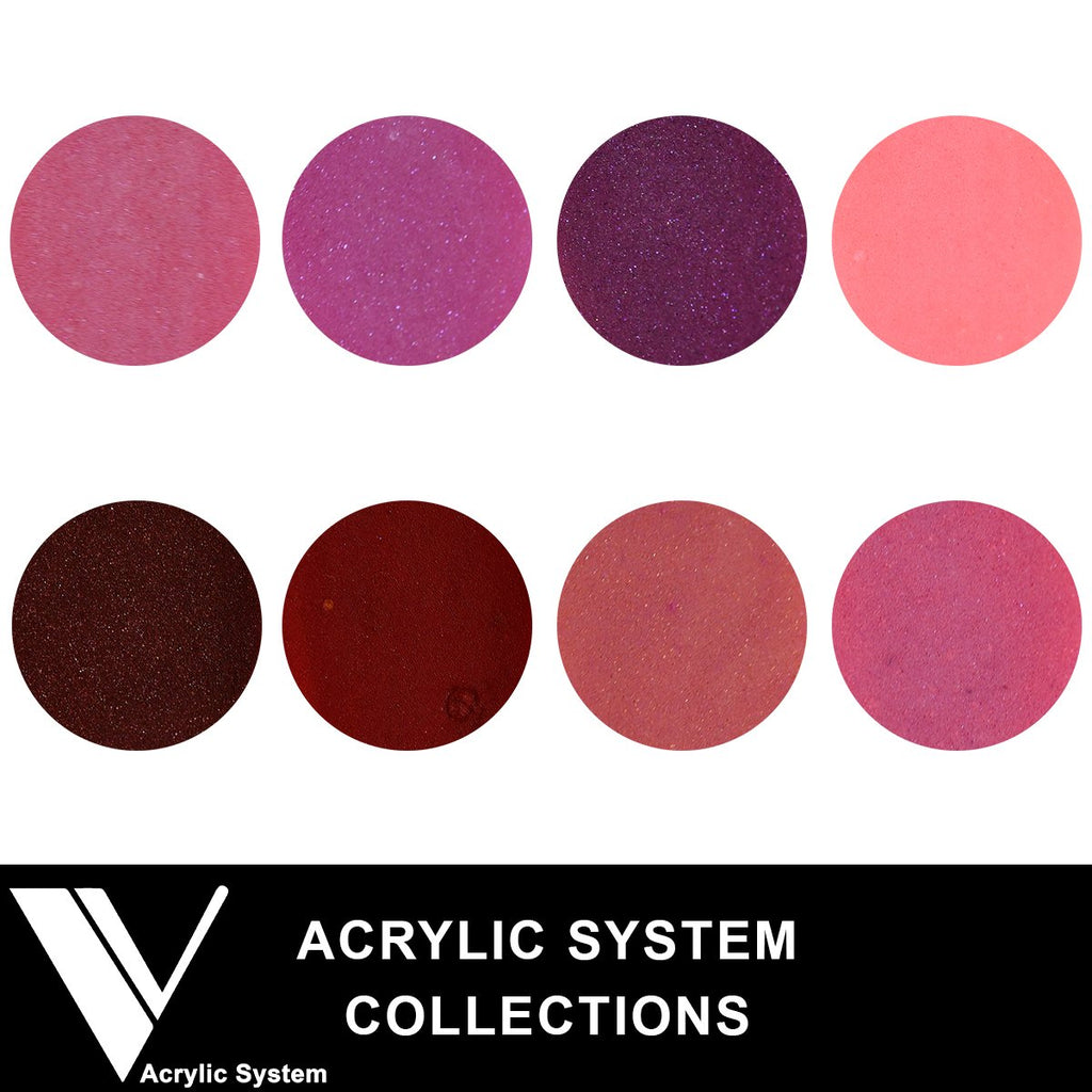 Acrylic System - Love Affair Collection