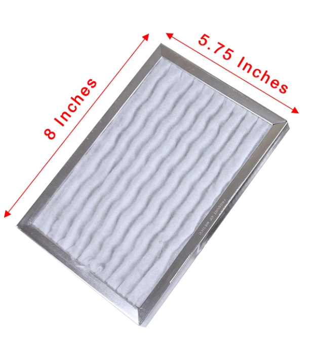 GEN 4 - Flush Mount XL Filters
