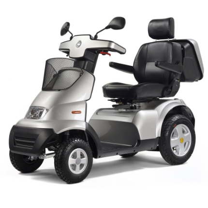 Afiscooter S Plus Mobility Scooter