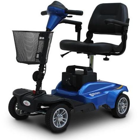 EV Rider Mini Rider Mobility Scooter - Spirit Mobility