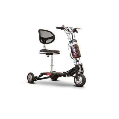 Ewheels EW07 EForce Folding Scooter - Spirit Mobility