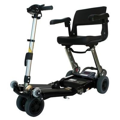 Luggie FreeRider Standard Folding Scooter - Spirit Mobility