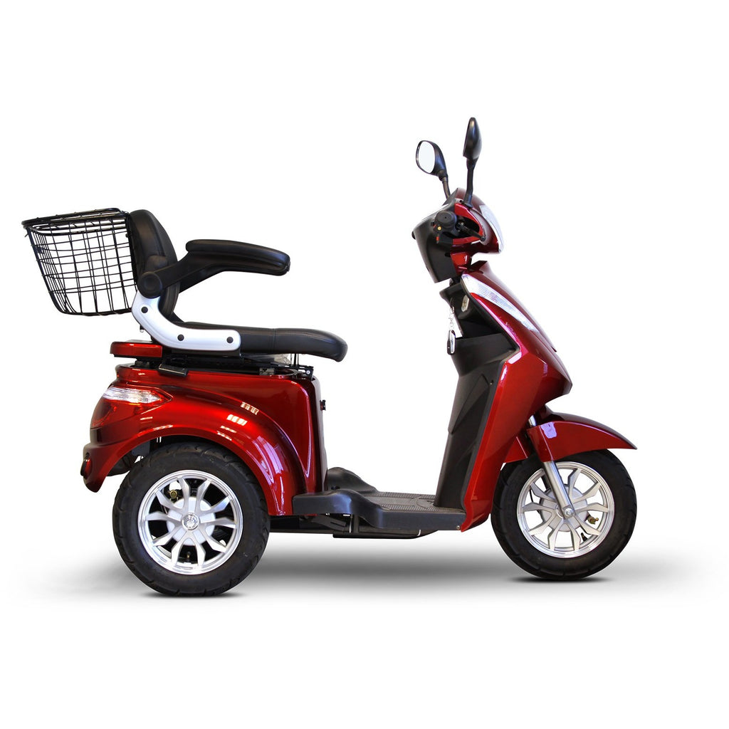 Ewheels EW-38 Electric Scooter - Spirit Mobility