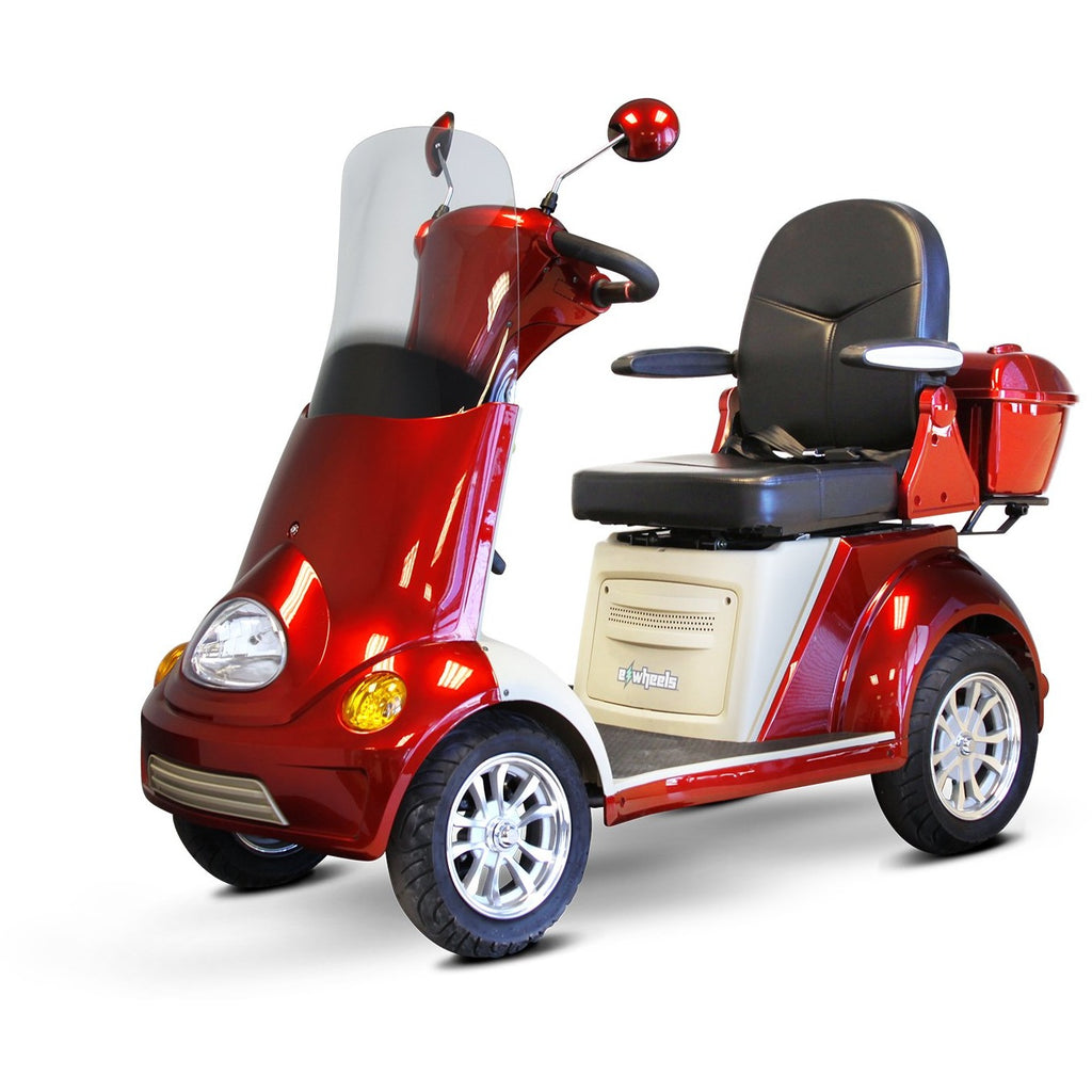 Ewheels EW-52 Electric Scooter - Spirit Mobility