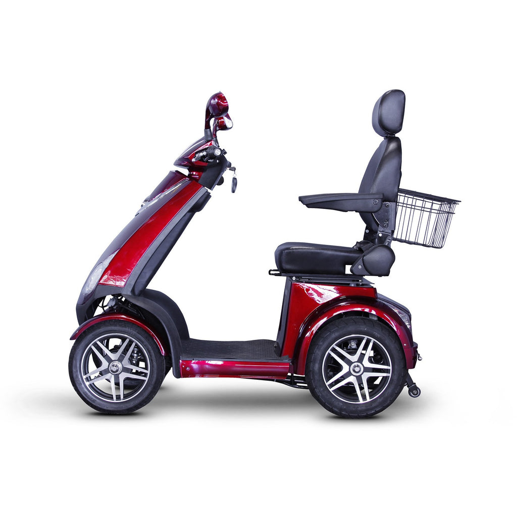 Ewheels EW-72 Electric Scooter - Spirit Mobility