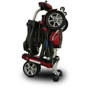 EV Rider Transport Plus Folding Scooter - Spirit Mobility