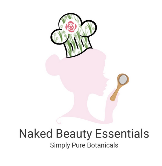 Naked Beauty Essentials
