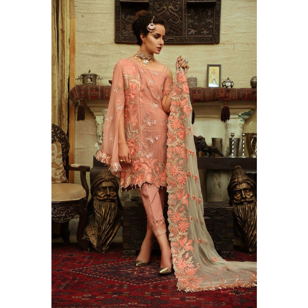 02 Magnificent Blush sheikhnstyle