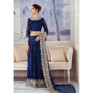 ID-03 Navy Jewel (3PC)