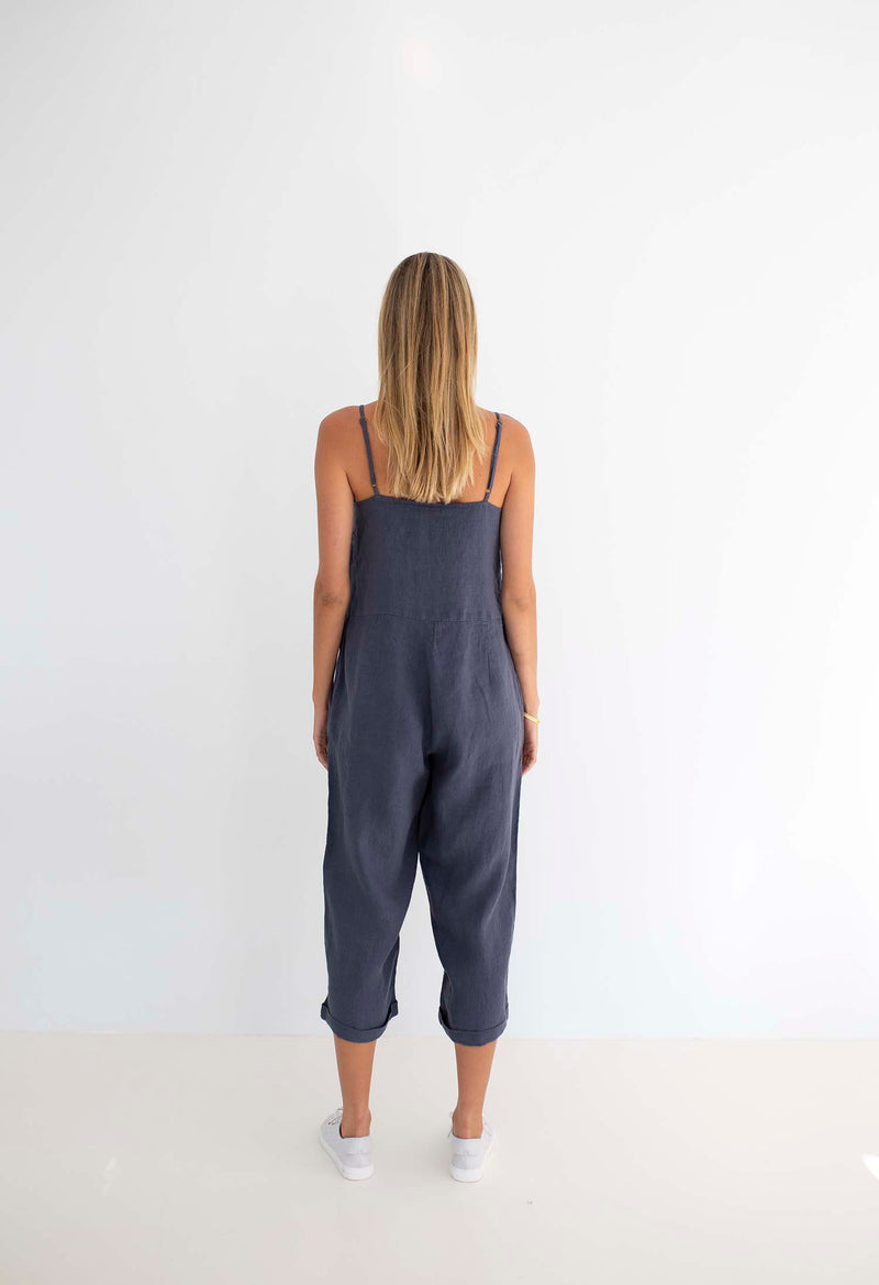 LOVE JUMPSUIT - SAMPLE