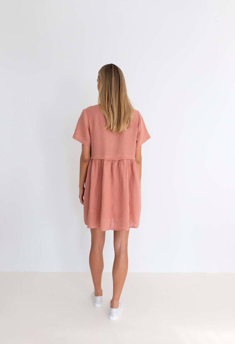 PIPPA DRESS - SAMPLE