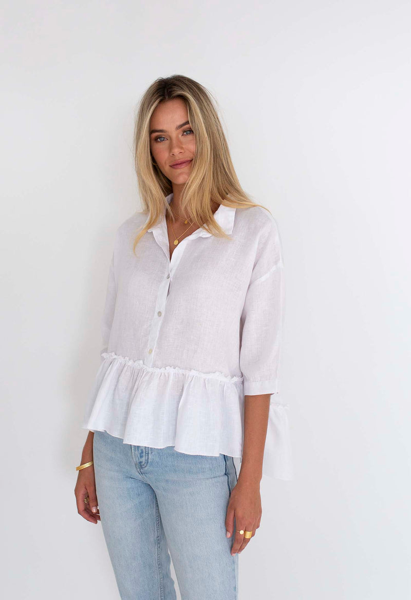 MADDISON TOP - SAMPLE
