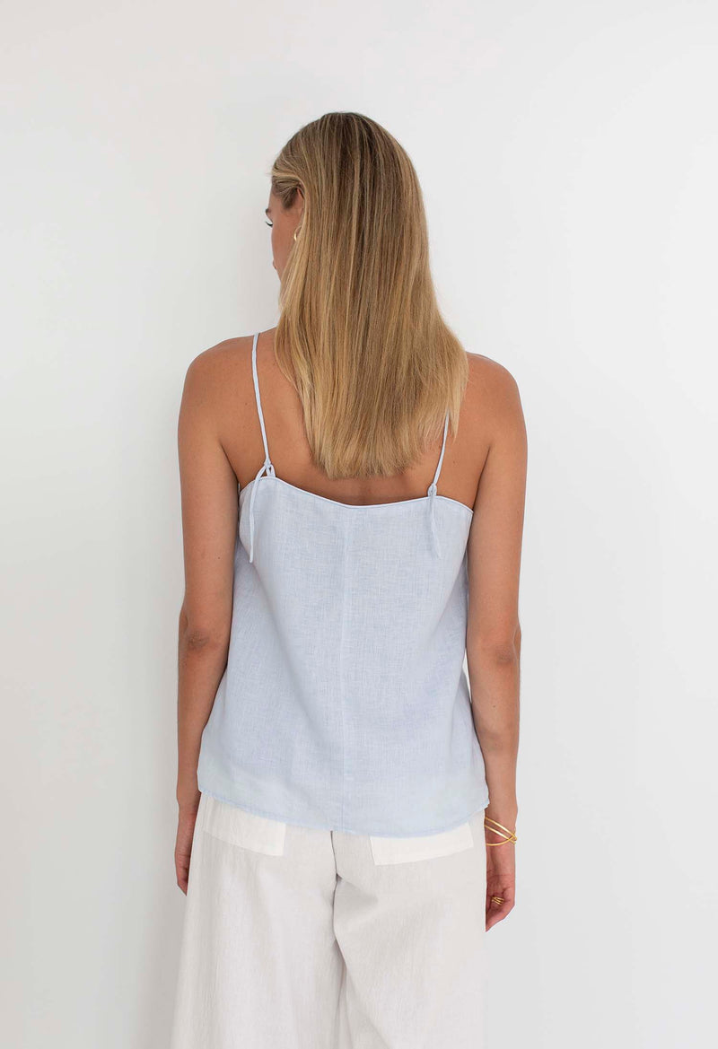 CAPRI CAMI - SAMPLE
