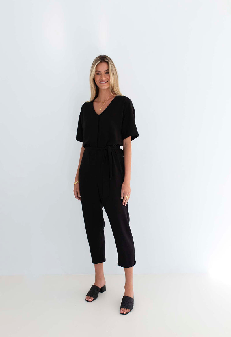 AIDA JUMPSUIT - SAMPLE