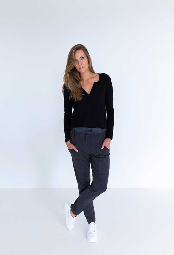SLOUCH PANT 2