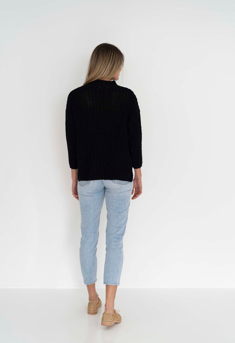 COCO KNIT JUMPER