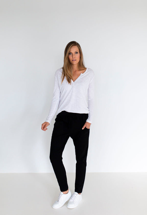 SLOUCH PANT - PETITE