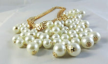 Load image into Gallery viewer, Hesiod Ruili fashion pearl necklace Handmade