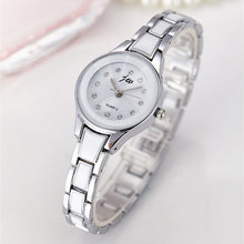 Load image into Gallery viewer, New Fashion Rhinestone Watches