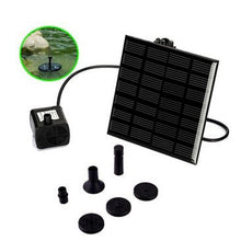 Load image into Gallery viewer, Mini Solar Submersible Water Pump