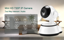 Load image into Gallery viewer, Home Security IP Camera WiFi