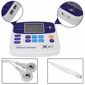 Professional XFT-320 Electrical Stimulator Massager