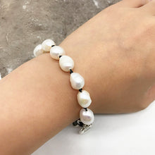 Load image into Gallery viewer, 2019 elegant fashion pearl bracelet, Bohemia bracelet