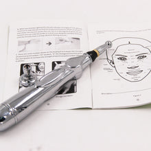 Load image into Gallery viewer, Electric Acupuncture Magnet Therapy Health Massage Pen