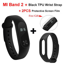Load image into Gallery viewer, Original Xiaomi Mi Band 2 Smart Fitness Bracelet Watch Wristband
