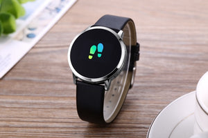 Smartwatch, Hizek Q8 Wasserdicht Smart Watch