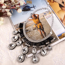 Load image into Gallery viewer, 3Color 2019 New Vintage Maxi Necklace