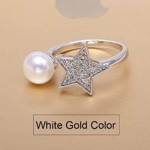 NEW LOOK Star Fashion Ring
