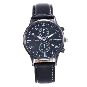 2018 Fashion Casual Mens Watches Luxury