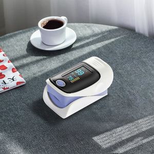 Medical Household Digital Fingertip pulse Oximeter