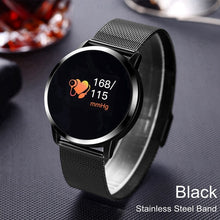 Load image into Gallery viewer, Newwear Q8 OLED Bluetooth Smart Watch